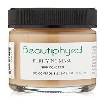 Beautiphyed Purifying Mask