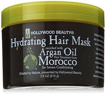 Hollywood Argan Oil Hair Mask