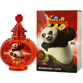 First American Brands Kids Kung Fu Panda Po