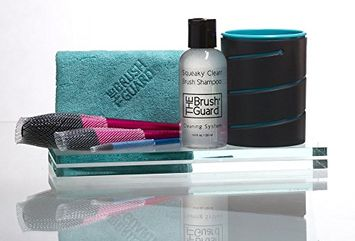 The Brush Guard Cleaning Kit