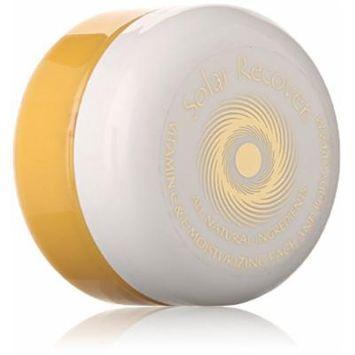 Solar Recover - Vitamin C & E Moisturizing Face And Body Cream - 2 oz.