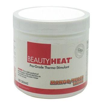 Beautyfit 7250029 Beautyheat Mango & Peach