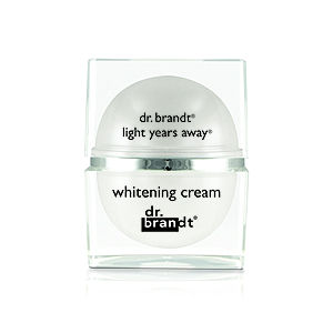 Dr. Brandt® Light Years Away Whitening Cream