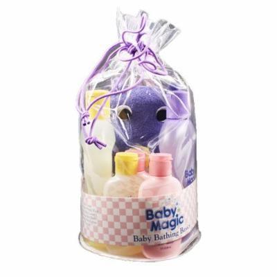 Baby Magic Bath 9-pc. Gift Bag (Pack of 4)