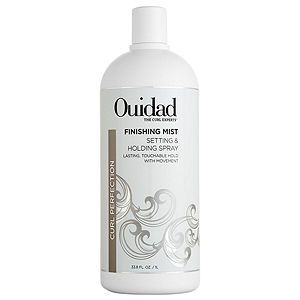 Ouidad Finishing Mist Setting & Holding Spray 33.8 oz