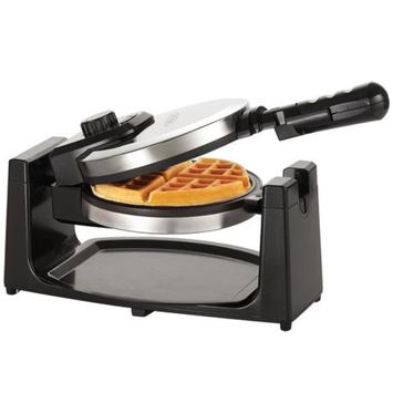 BELLA Bella Rotating Waffle Maker