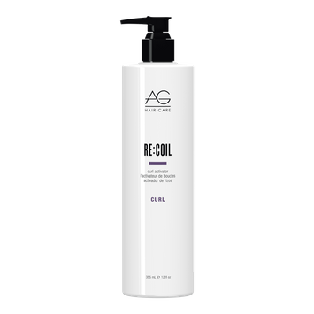 AG Hair Recoil Curl Activator