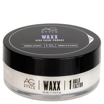 AG Hair Waxx High Shine Pomade