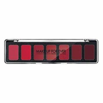 MAKE UP FOR EVER Artist Rouge 7 Lipstick Palette