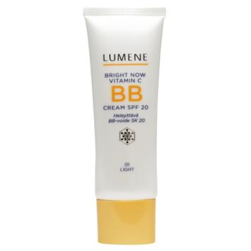 Lumene Bright Now Vitamin C BB Cream SPF 20