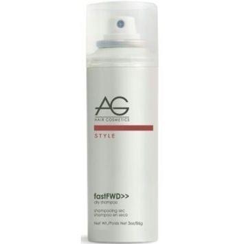 AG Hair Cosmetics Fast Forward Dry Shampoo for Unisex