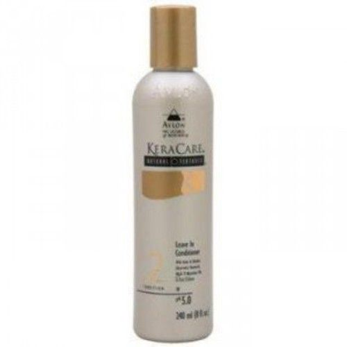 Avlon KeraCare Natural Textures Leave In Conditioner (8 oz.)