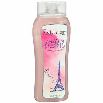bodycology Pretty in Paris Foaming Body Wash