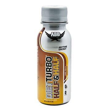 American Bodybuilding ABB Performance Diet Turbo Half & Half - Iced Tea & Lemonade