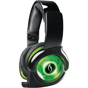 PDP Afterglow Karga Headset for Xbox One, Green