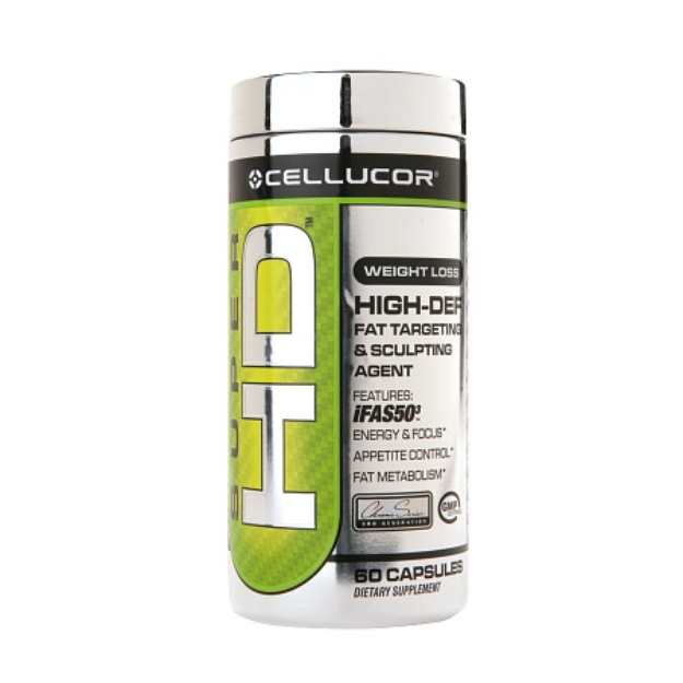 Cellucor Super HD Weight Loss
