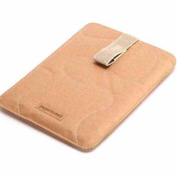 Griffin NA37462 Griffin Papernomad Zatterino Sleeve for iPad mini, Beige