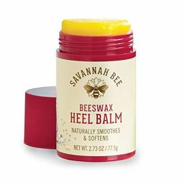 Savannah Bee Beewax Heel Balm