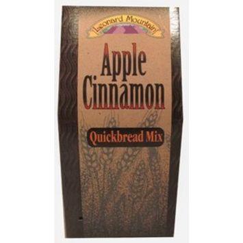 Leonard Mountain Apple Cinnamon Quickbread