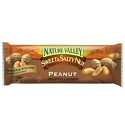Continental Concession Sweet & Salty Bar Peanut 1.8Z - Pack of 15