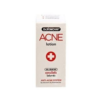 Dr.somchai Acne Lotion 50ml.