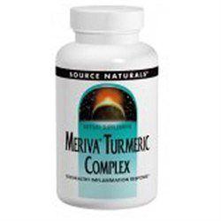Source Naturals Meriva Turmeric Complex - 500 mg - 60 Tablets
