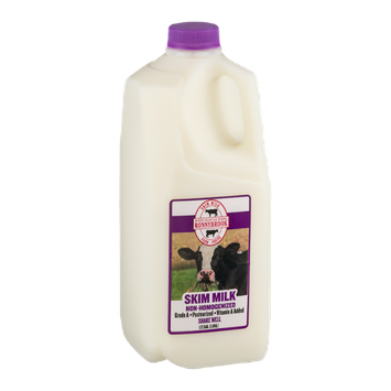 Ronnybrook Farm Skim Milk Grade A
