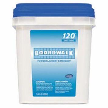 Boardwalk Summer Breeze Powder Laundry Detergent, 15.42 lbs