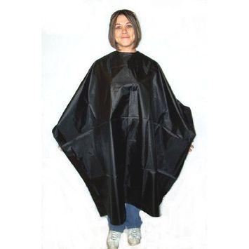Stylist Wear Salon Shampoo Cape XL Ripstop Nylon Snap