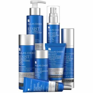 Paula's Choice RESIST Advanced Kit for Normal to Dry Skin - Advanced Kit