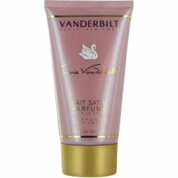 Vanderbilt Body Lotion 5 Oz By Gloria Vanderbilt