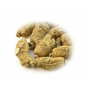 WOHO American Ginseng Economy Value Pack (Pick Your Weight by Ounce) (Short, Extra Large)