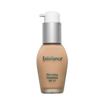 Exuviance Skin Caring Foundation SPF 15 - Desert Sand