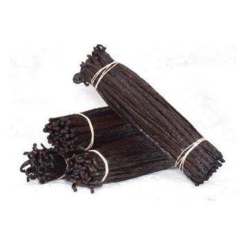 Totonac 6 Ugandan vanilla beans