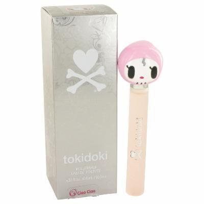 Tokidoki Ciao Ciao for Women by Tokidoki EDT Rollerball .33 oz