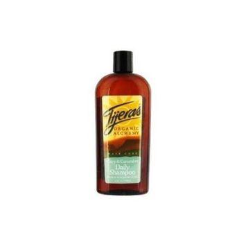 Tijeras Organic Alchemy Body Care Tijeras Organic Alchemy: Clary & Cucumber Daily Shampoo, 12 oz