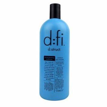 D:FI Destruct Volume Boosting Conditioner 33.8 oz
