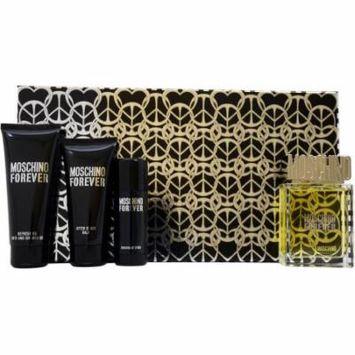 Moschino Moschino Forever Gift Set, 4 pc