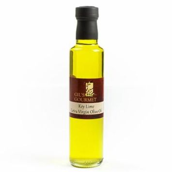 Key Lime Extra Virgin Olive Oil by Gil's Gourmet