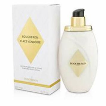 BOUCHERON Place Vendome Perfumed Body Lotion For Women