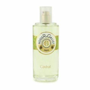 Roger & Gallet Cedrat Citron Fresh Fragrant Water Spray For Women
