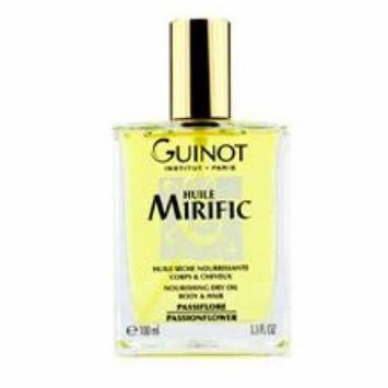 Guinot Huile Mirific Nourishing Dry Oil (body & Hair)