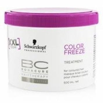 Schwarzkopf Bc Color Freeze Treatment (for Coloured Hair)