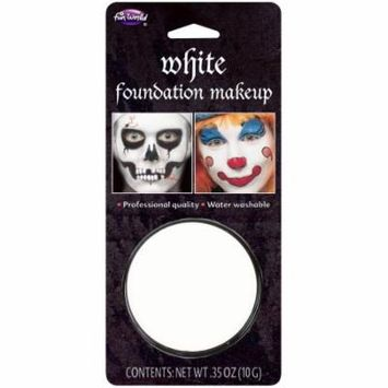 Foundation Makeup (White)