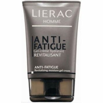 LIERAC Paris Homme Anti-Fatigue Revitalizing Gel Cream, 1.72 fl. oz.
