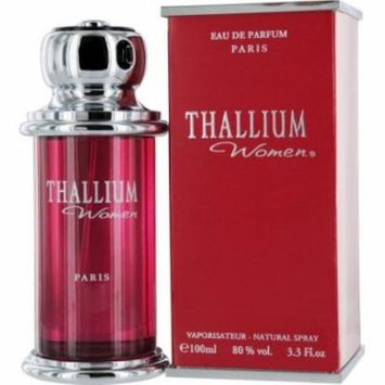 THALLIUM 3.4 EDP SP FOR WOMEN