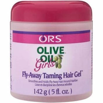 ORS Olive Oil Girls Fly Away Taming Hair Gel, 5 fl oz