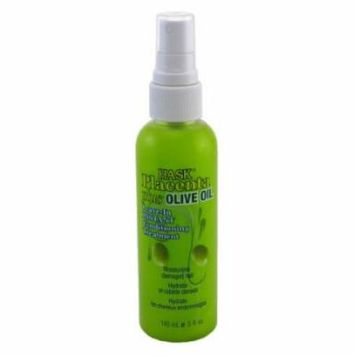 Hask Placenta Leave-In Conditioning Treatment With Olive Oil 5 oz. (Case of 6)