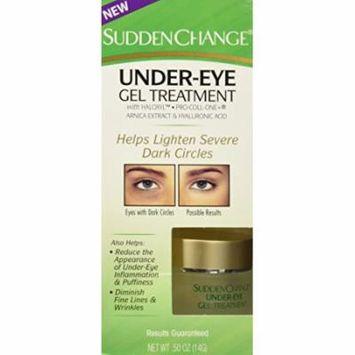 Sudden Change Under Eye Gel Treatment 0.5 Oz