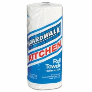 BWK6275 - Household Perforated Paper Towel Rolls